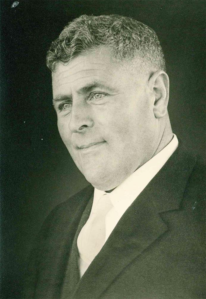 Robert Schwager
