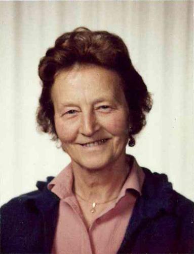 Clara Schwager