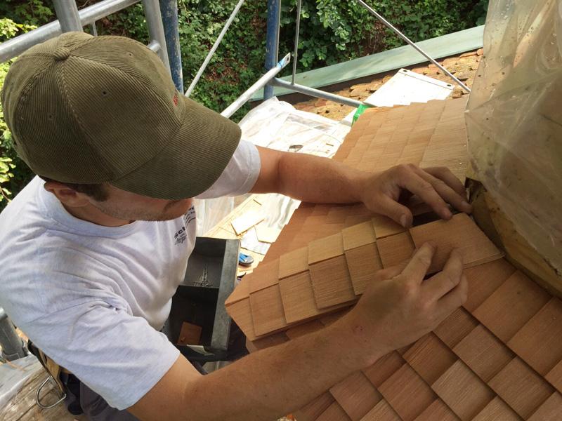 Reparaturen, Sanierung und Unterhalt